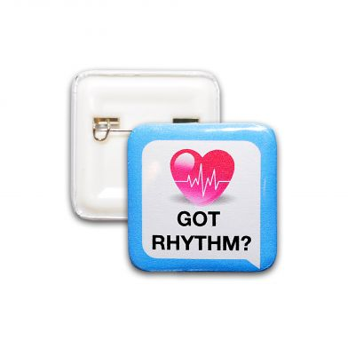 Got Rhythm? -pinssi