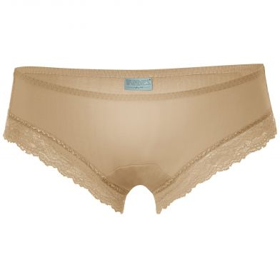 Wundies virtsankarkailu Mini Pitsi Beige 30ml
