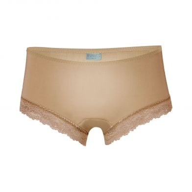 Wundies virtsankarkailu Midi Pitsi Beige 30ml