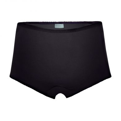 Wundies virtsankarkailu Maxi Active Musta 30ml