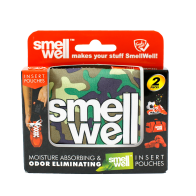 SmellWell Green Camo 2 kpl